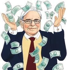 Warren Buffet Diagnosed With Cancer | Reflections By The Living Guru