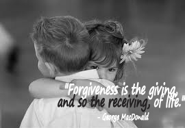 forgiveness quotes and forgiveness poems