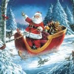 Christmas and The History of Santa Claus