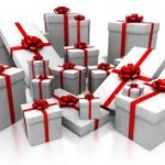 origins of christmas gifts