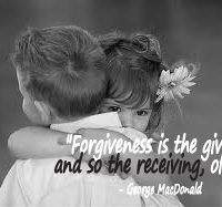 The Best Forgiveness Quotes and Sayings and Forgiveness Poems